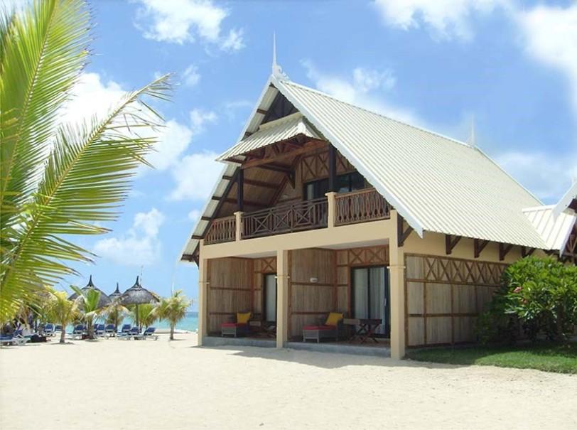 Hotel Le Preskil Beach Resort (fotografie 2)