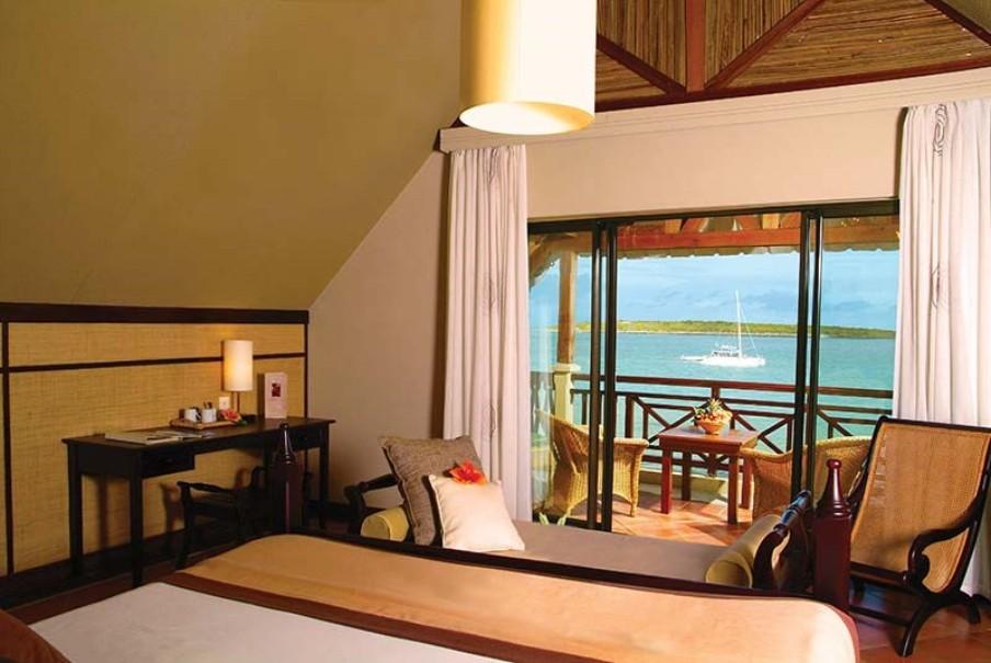 Hotel Le Preskil Beach Resort (fotografie 3)