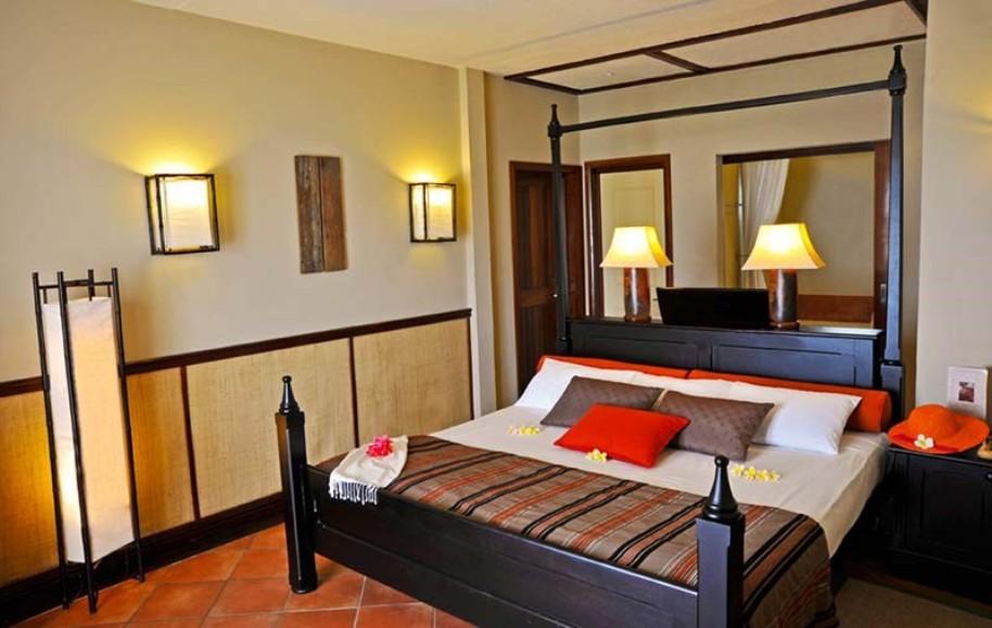 Hotel Le Preskil Beach Resort (fotografie 4)