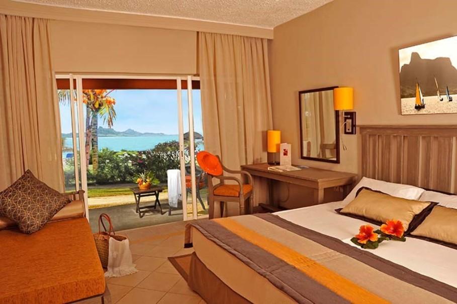 Hotel Le Preskil Beach Resort (fotografie 6)