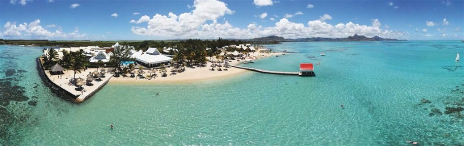 Hotel Le Preskil Beach Resort (fotografie 13)
