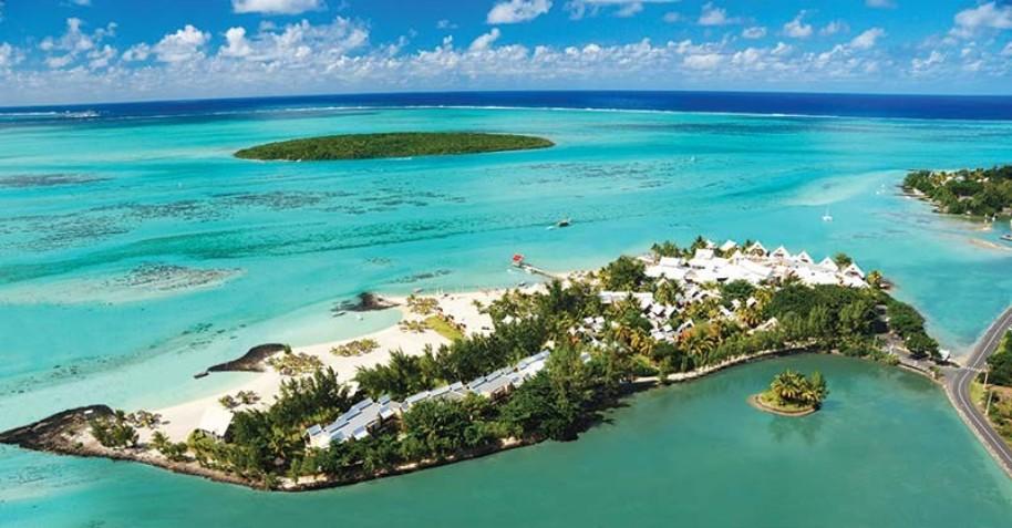 Hotel Le Preskil Beach Resort (fotografie 14)