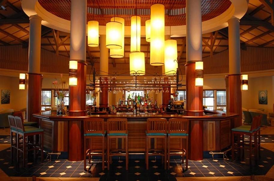 Hotel Le Preskil Beach Resort (fotografie 20)
