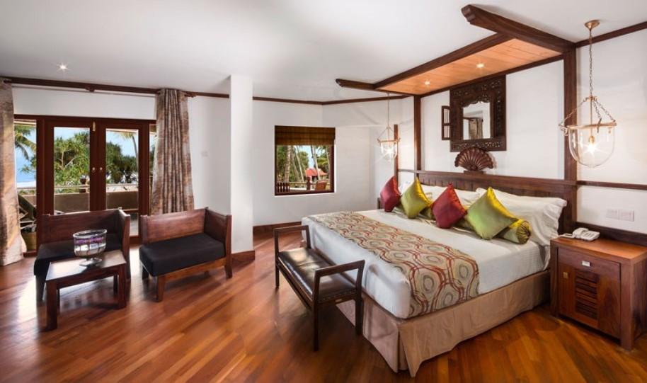 Hotel Royal Palms Beach (fotografie 2)