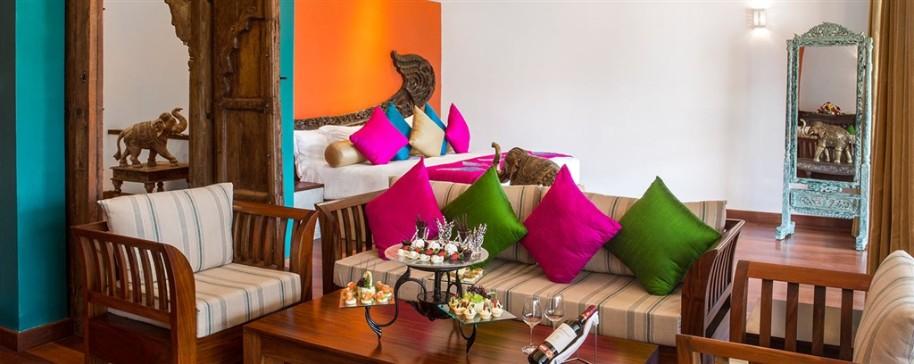 Hotel Royal Palms Beach (fotografie 4)