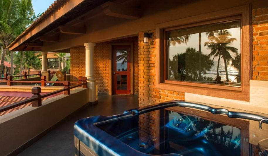 Hotel Royal Palms Beach (fotografie 7)