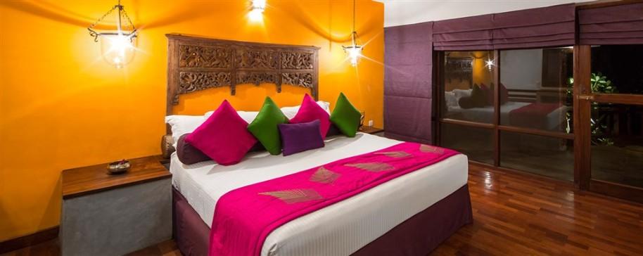 Hotel Royal Palms Beach (fotografie 8)