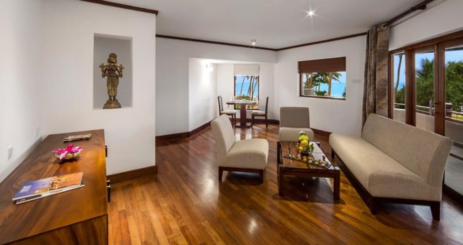 Hotel Royal Palms Beach (fotografie 10)