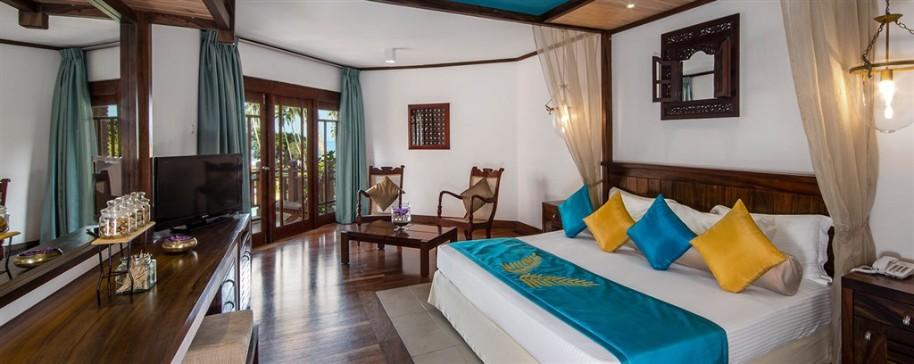 Hotel Royal Palms Beach (fotografie 14)