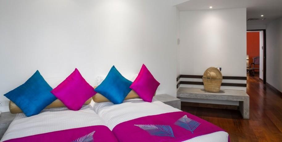 Hotel Royal Palms Beach (fotografie 15)