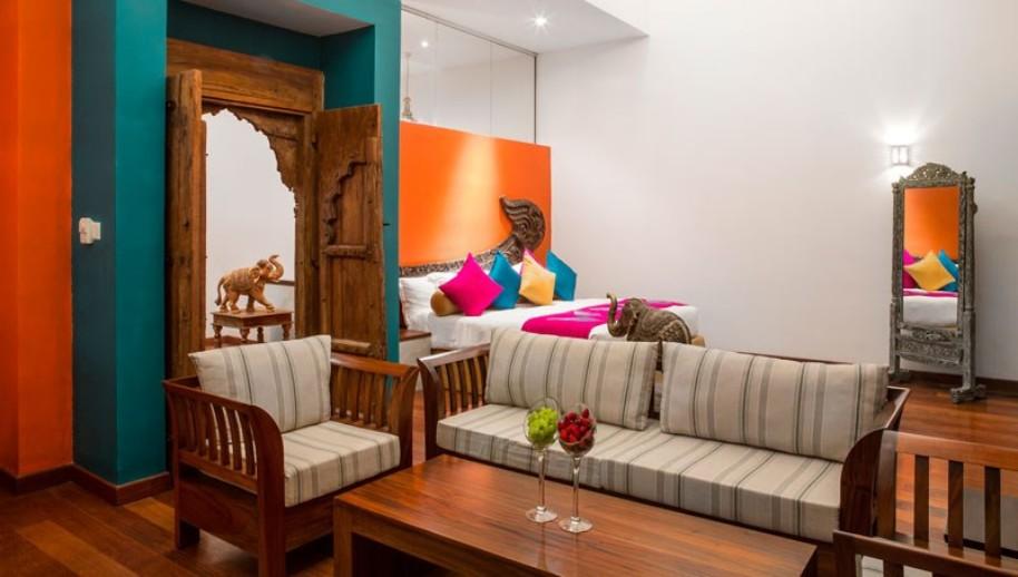 Hotel Royal Palms Beach (fotografie 16)