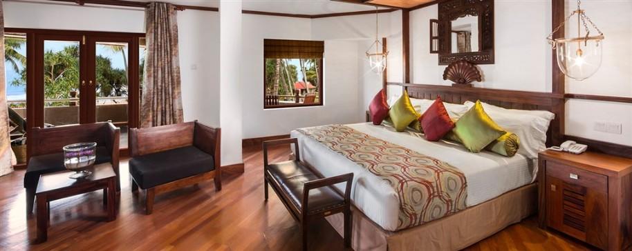Hotel Royal Palms Beach (fotografie 17)