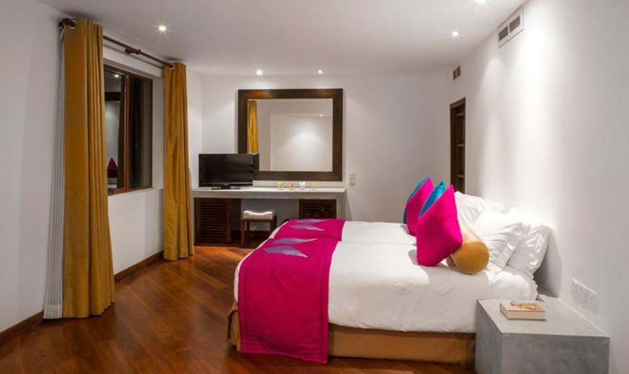 Hotel Royal Palms Beach (fotografie 20)