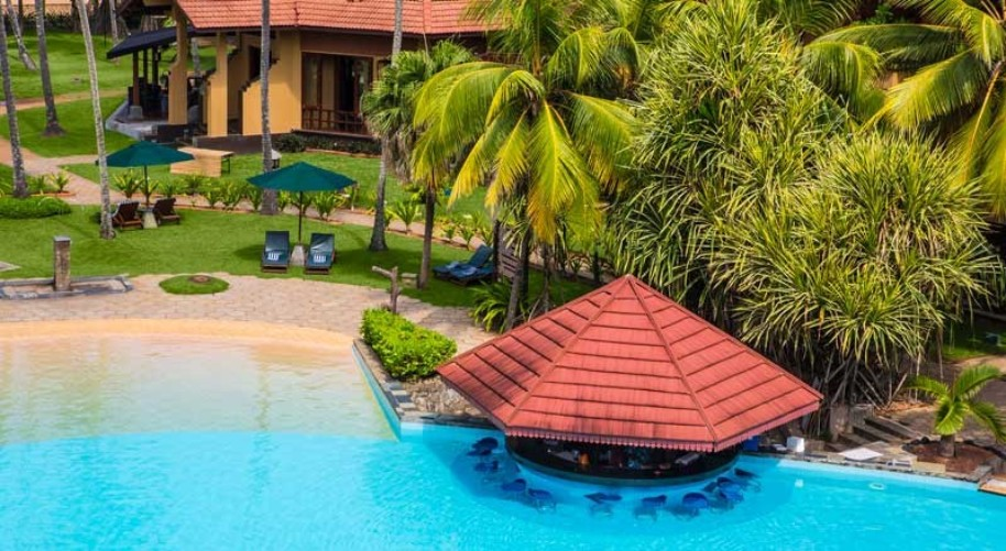 Hotel Royal Palms Beach (fotografie 21)
