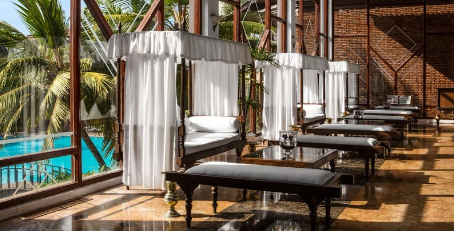 Hotel Royal Palms Beach (fotografie 23)