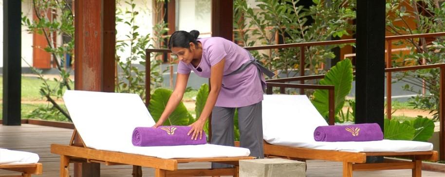 Hotel Royal Palms Beach (fotografie 26)