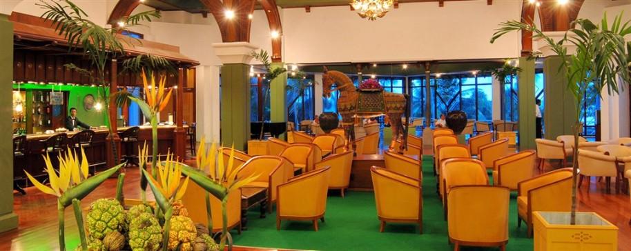 Hotel Royal Palms Beach (fotografie 34)