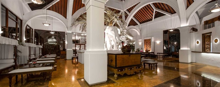 Hotel Royal Palms Beach (fotografie 38)