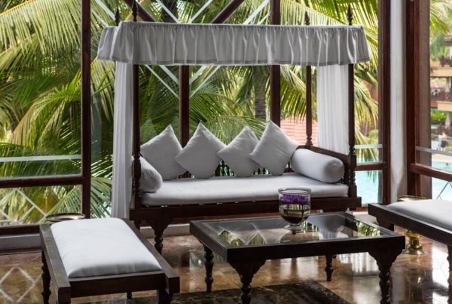 Hotel Royal Palms Beach (fotografie 40)