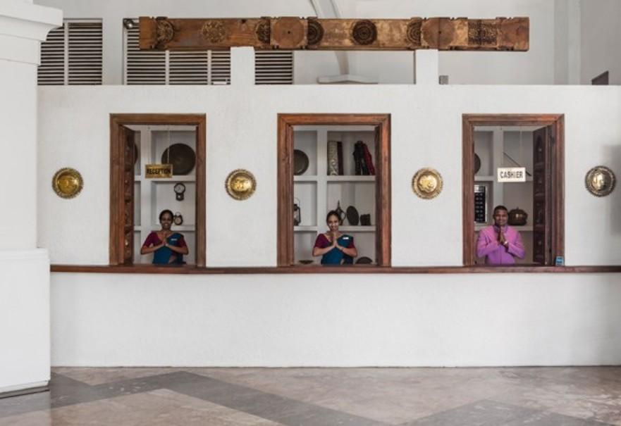 Hotel Royal Palms Beach (fotografie 41)