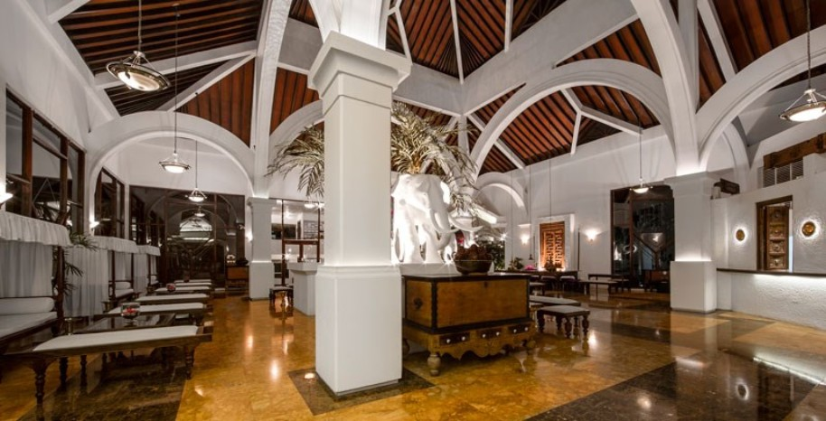 Hotel Royal Palms Beach (fotografie 42)