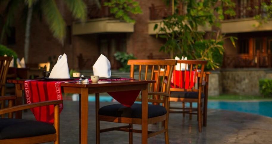 Hotel Royal Palms Beach (fotografie 43)