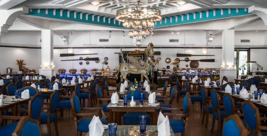Hotel Royal Palms Beach (fotografie 47)