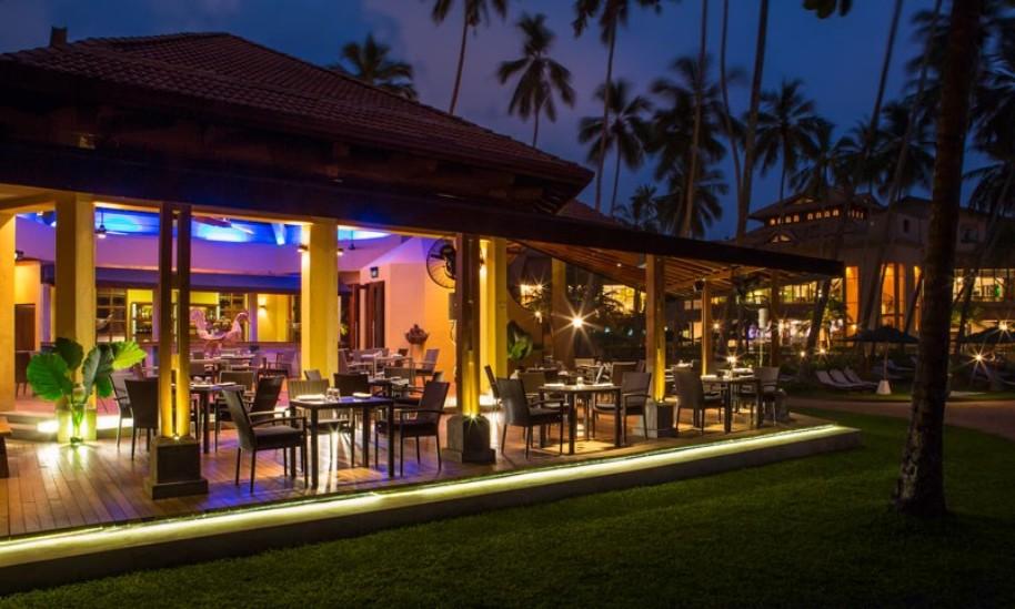 Hotel Royal Palms Beach (fotografie 51)