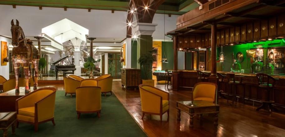 Hotel Royal Palms Beach (fotografie 52)