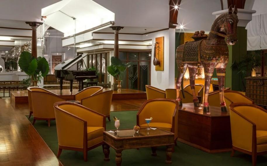 Hotel Royal Palms Beach (fotografie 53)