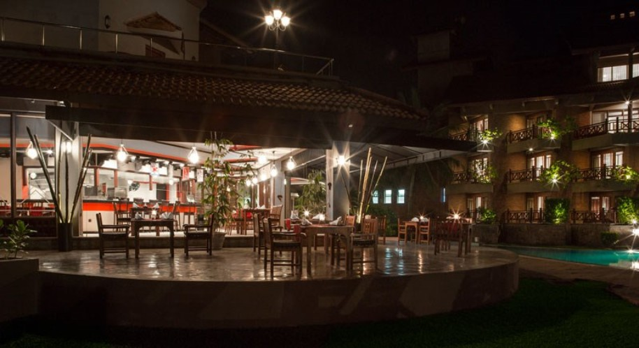 Hotel Royal Palms Beach (fotografie 54)