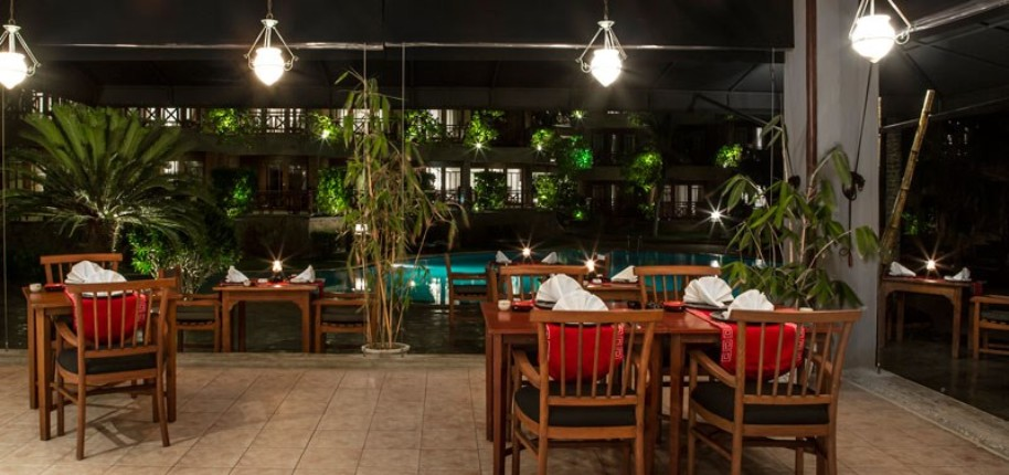 Hotel Royal Palms Beach (fotografie 56)