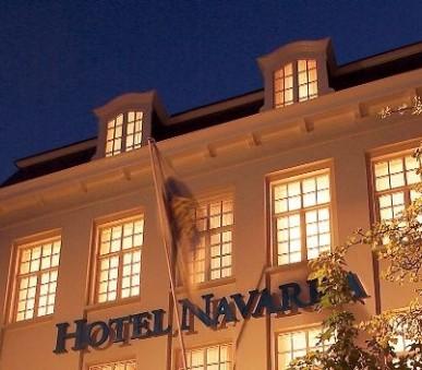 Hotel Navarra (hlavní fotografie)