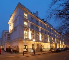 Hotel Caesar London