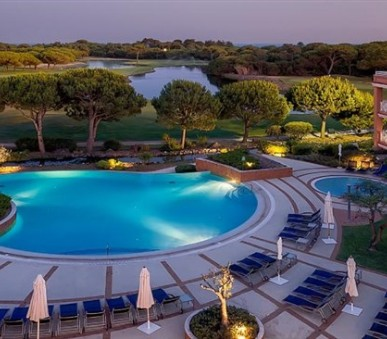 Hotel Quinta Da Marinha Golf Resort - Golf