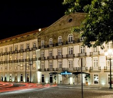 Intercontinental Porto-Palacio Das Cardosas