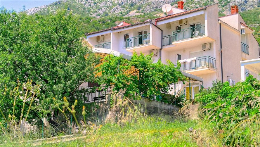 Villa Jelena (fotografie 1)
