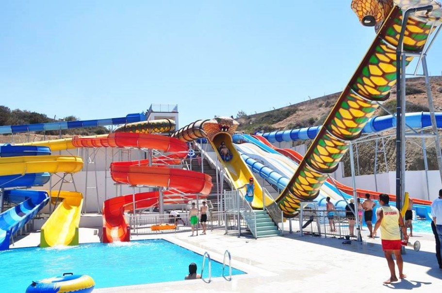 Hotel Acapulco Beach § Spa (fotografie 10)