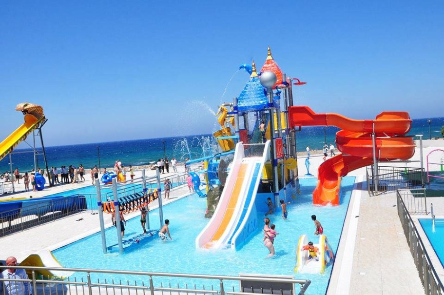 Hotel Acapulco Beach § Spa (fotografie 11)