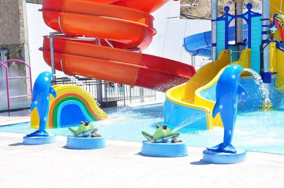 Hotel Acapulco Beach § Spa (fotografie 13)
