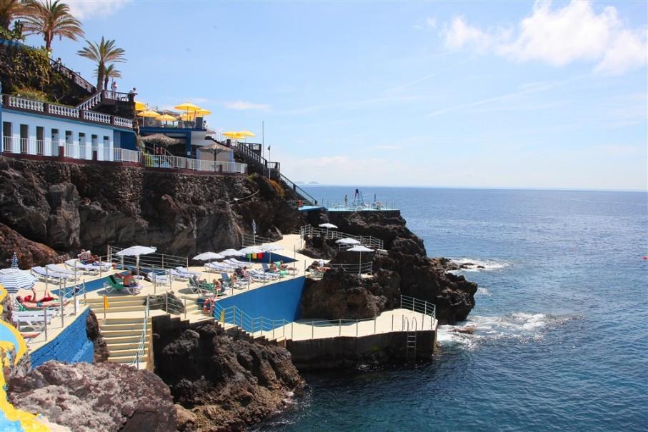 Hotel Roca Mar (fotografie 26)