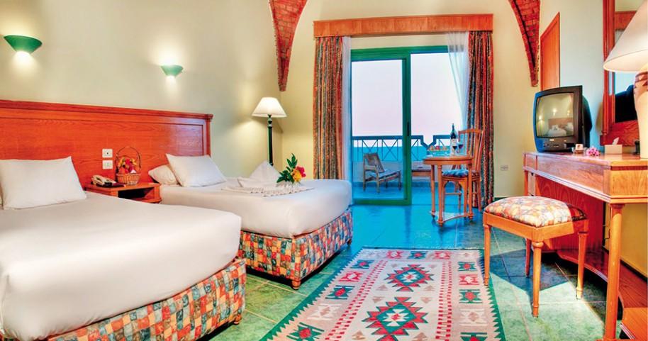 Hotel Club Calimera Akassia Swiss Resort (fotografie 16)