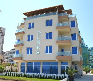 Hotely No Name Primorsko