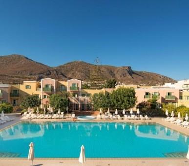Hotel Silva Beach (hlavní fotografie)