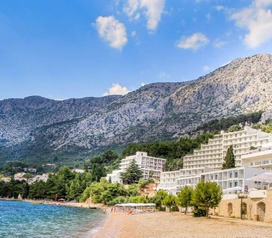 Hotel Tui Blue Adriatic Beach Resort (hlavní fotografie)