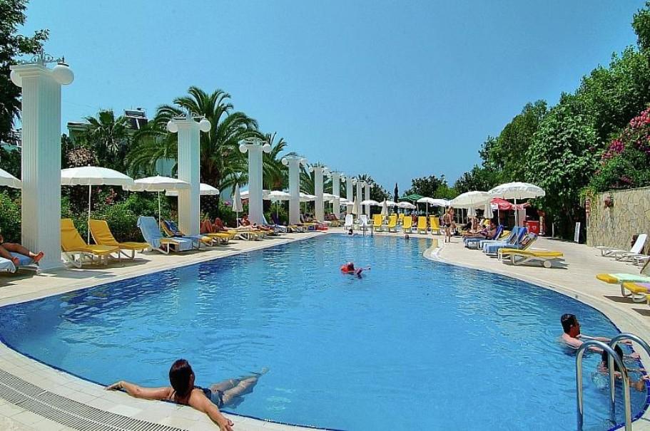 Hotel Club Aqua Plaza (fotografie 9)