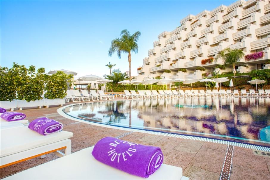 Hotel Landmar Playa La Arena (fotografie 21)