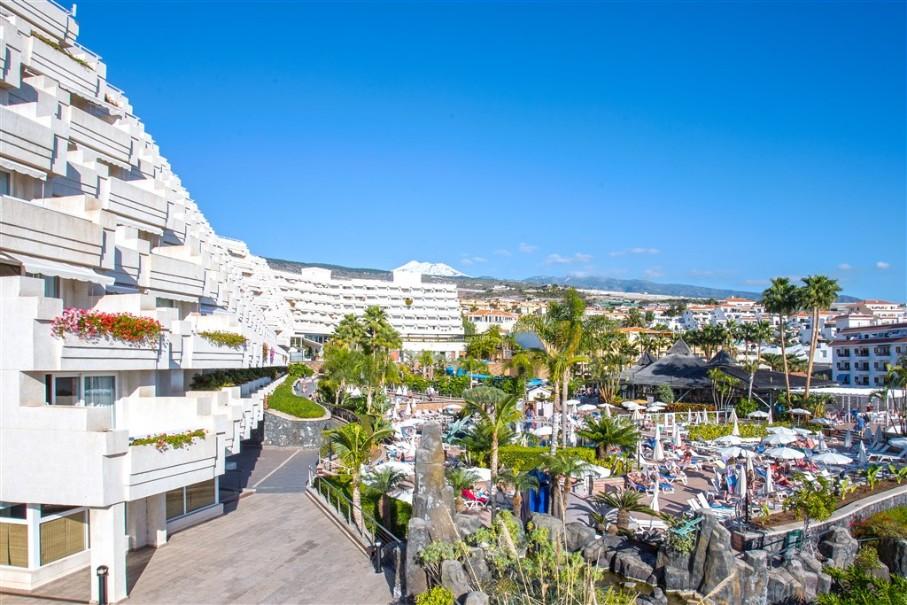 Hotel Landmar Playa La Arena (fotografie 13)