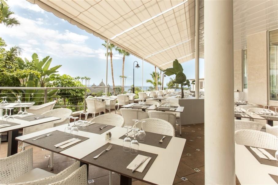 Hotel Landmar Playa La Arena (fotografie 87)