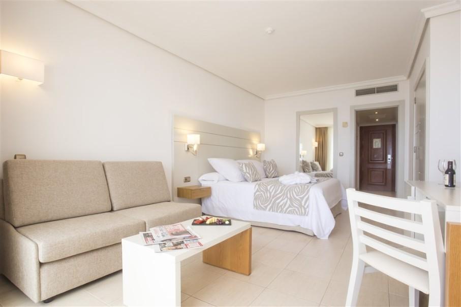 Hotel Landmar Playa La Arena (fotografie 6)